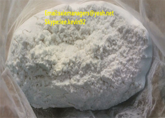China CAS 2446-23-3 esteroides 4 Chlorodehydromethyltestosterone/Turinabol do crescimento do músculo fornecedor